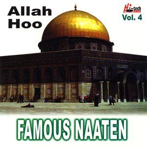 Image for 'Famous Naaten - Vol.4'