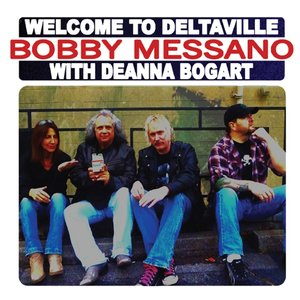 Image for 'Welcome to Deltaville (feat. Deanna Bogart)'