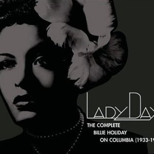 Imagen de 'Lady Day: The Complete Billie Holiday on Columbia (1933-1944) (disc 4)'