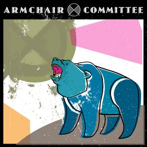 Image for 'Armchair Committee EP2'