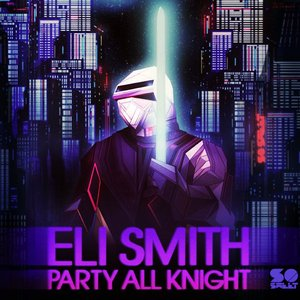 Image for 'Party All Knight Single'