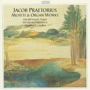 Image for 'Jacob Praetorius'