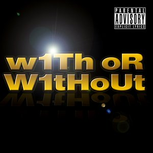 Image for 'With Or Without'