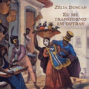 Image for 'Eu Me Transformo Em Outras'