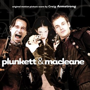 Image for 'plunkett & macleane'