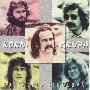 Image for 'Kolekcija Singlova'