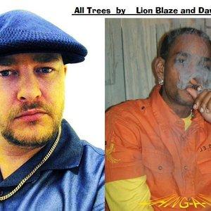 Bild för 'Lion l Blaze n Dog.a.log'
