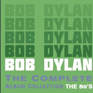 Image for 'The Complete Album Collection - The 80's'