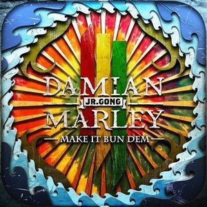 """Image for 'Skrillex & Damian """"Jr. Gong"""" Marley'"""