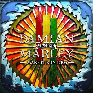 "Image pour 'Skrillex & Damian ""Jr. Gong"" Marley'"