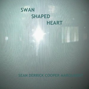 Image for 'Swan Shaped Heart'
