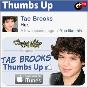 Image for 'Thumbs Up'
