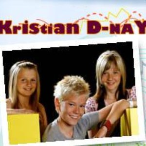 Image for 'Kristian D-Nay'