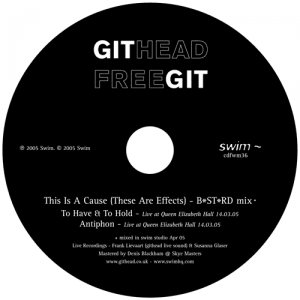 Image for 'Free Git'