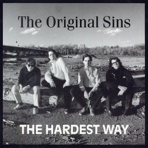 Image for 'The Hardest Way'
