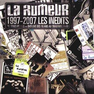 Imagen de 'La Rumeur 1997-2007 Les Inédits'