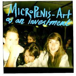 Image for 'Art as an Investment'
