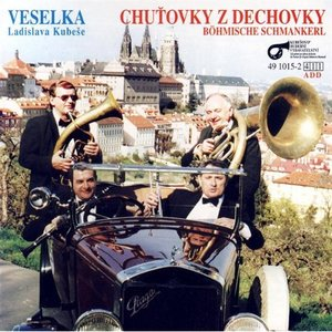 Image for 'Chuťovky Z Dechovky'
