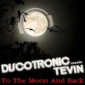 Image for 'Discotronic Meets Tevin'