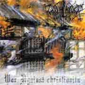 Imagem de 'War Against christianity'