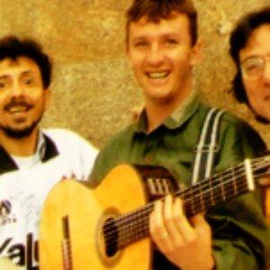 Image for 'Tom Zé & Gereba'
