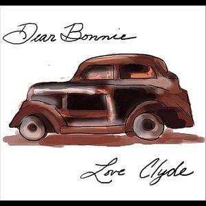 Image pour 'Dear Bonnie, Love Clyde'
