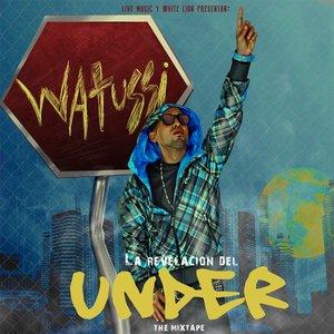 Image for 'La Revelacion del Under - Back to the Underground'
