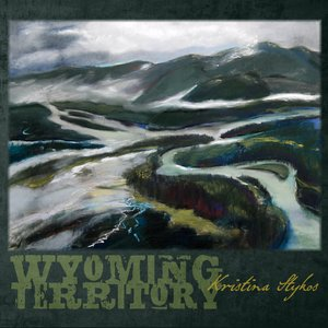 Image for 'Wyoming Territory'