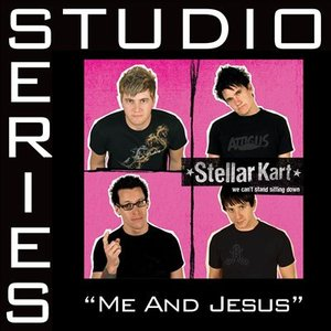 Image for 'Me And Jesus - Studio Series Performance Track'