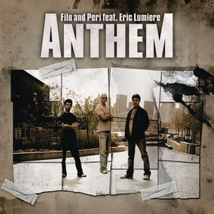 Image for 'Anthem'