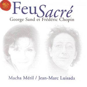 Image for 'Chopin / Sand: Feu Sacre'