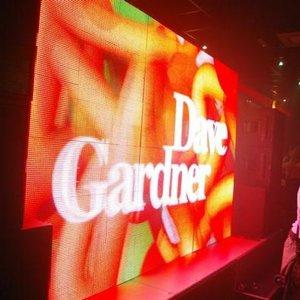 Image for 'Dave Gardner'