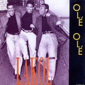 Image for 'Ole Ole'