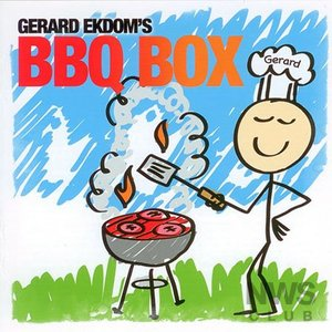 Image for 'Gerard Ekdom's BBQ Box'