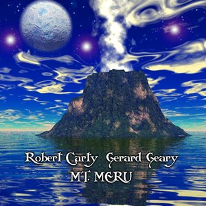Image for 'MOUNT MERU'