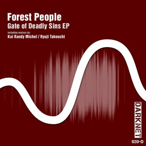 Image for 'Satan (Kai Randy Michel Remix)'