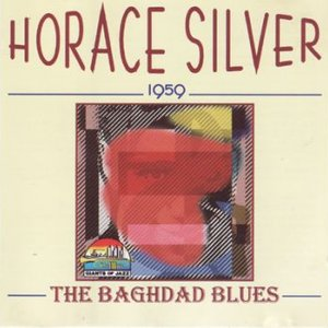 Image for 'The Baghdad Blues - 1959'