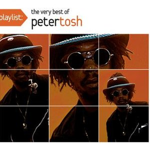 Image pour 'Playlist: The Very Best Of Peter Tosh'