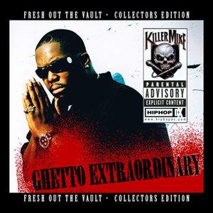 Bild für 'Ghetto Extraordinary'