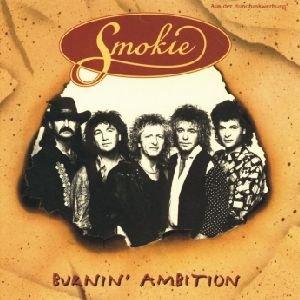 Image for 'Burnin' Ambition'