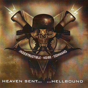 Image for 'Heaven Sent... ...Hellbound'