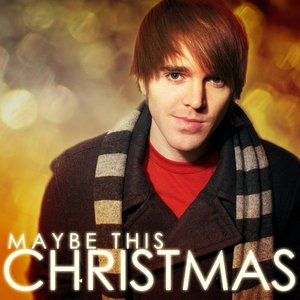 Imagen de 'Maybe This Christmas - Single'