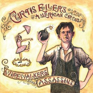 Image for 'Wirewalkers and Assassins'