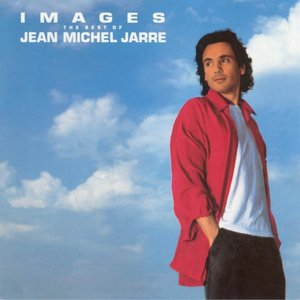 Image for 'Images - The Best Of Jean Michel Jarre'
