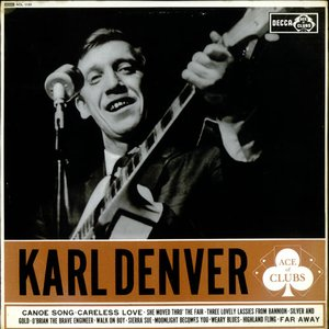 Image for 'Karl Denver'