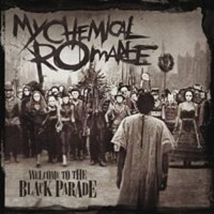Image for 'Welcome To The Black Parade'