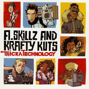 Image for 'Tricka Technology'