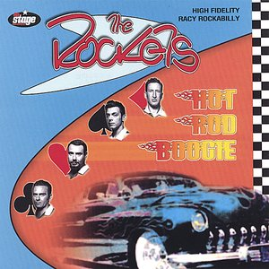 Image for 'Hot Rod Boogie'