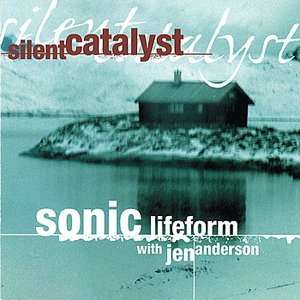 Image for 'Silent Catalyst'