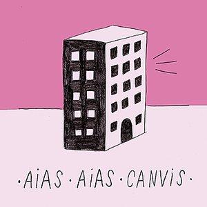 Image pour 'Aias - Single'
